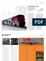 Barloworld Logistics - On the right track