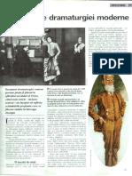 056 - Inceputurile dramaturgiei moderne.pdf
