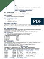 Regolamento Minitennis Circuito 2010-2011