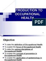 1- Overview of Occupational Health.ppt
