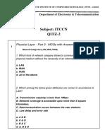 ITCCN QUIZ_2