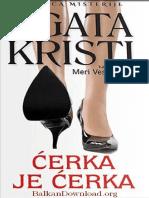 Agatha Christie - Cerka je cerka.pdf
