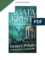 Agatha Christie - Herkul Poaro i paviljon u Grinšoru.pdf