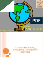 13. Estrutura e dist. da população mundial.pdf
