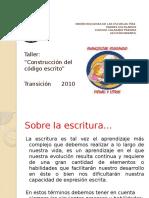 construcción de código escrito.pptx