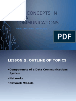 01 Intro to Data Comms
