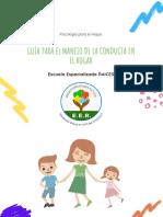 Manejo conductual en el hogar.pdf