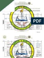 CRONOGRAMA POR FECHAS GRADO 3.docx