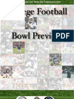 2010-2011 College Bowl Preview