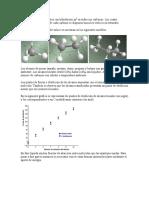 Los alcanos son compuestos con hibridación sp3 en todos sus carbonos
