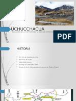 UCHUCCHACUA