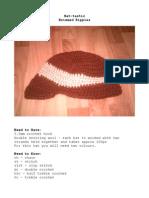 Hat-tastic - Brimmed Ripples