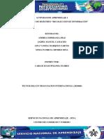 """EVIDENCIA_5 MUESTREO """"RECOLECCIÓN DE INFORMACIÓN"""""""
