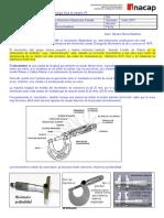 Metrología Guía de estudio n°52019