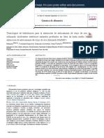 food chemistry ES.docx