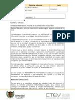 Protocolo individual 3 finanzas