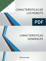 Caracterìsticas de los robots.pdf