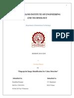 Kk Seminar Report (1704313016)