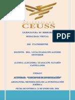 Conceptos de Investigacion-Metodologia de La Investigacion Juridica