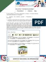 Evidence_Blog_Presentations Act