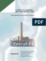 8-10% Saving Zycryl-15 Brochure