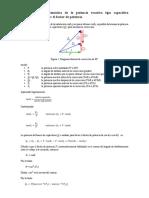 Calculo corrección de  factor de potencia
