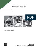 CL03 - Studio 5000 Logix Designer Basics Lab - Lab Manual (1)