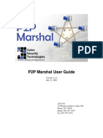 P2P Marshal Documentation