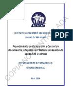 140424_version_02_Procedimiento_de_Elaboracion_y_Control_de_Documentos_y_Registros