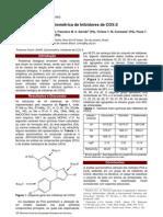 Quimiometria_QSAR_Inibidores de COX-2_SBQ