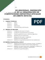 Protocolo Seguridad Prevencion y Control Competiciones Oficiales RFEV.pdf_717_es