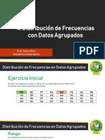 Clase 3 - Dis. Frecuencias con Datos Agrupados.pdf