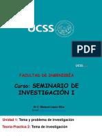 SEMANA 2 EL TEMA DE INVESTIGACIÓN.pdf