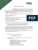 Solicitud de oferta de Servicios ER.docx