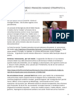 maurizioblondet.it-CLOROCHINA I MEDICI FRANCESI HANNO STRAPPATO IL DIRITTO DI USARLA.pdf