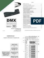 Dmx Operator Espanol 1