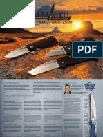 Cold Steel Catalog 2020