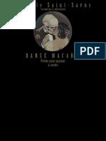 Danse Macabre for String Quartet-Conducteur Et Parties
