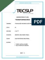 informe de electrotecnia 5.docx