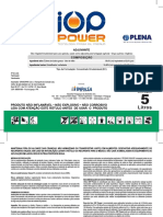 Inpasa Oil Power