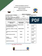 Arte y Patrimonio     UNIDAD DE APRENDIZAJE  2do año III Lapso.docx