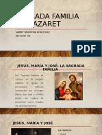 Sagrada Familia de Nazaret.pptx