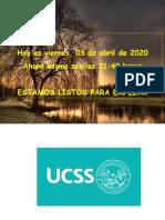 TEMA 1- AGUAS RESIDUALES - UCSS