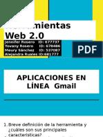 Act 14 Herramientas web 2.0 Rosero Jennifer, Sanchez Meury NRC_ 7227; Rosero Yovany, Ruales Mayerli NRC_ 7578_.pptx