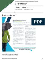 Examen parcial - proceso estrategico