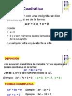 LISTO_Ecuaciones de segundo grado