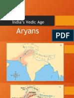 India's Vedic Age.pptx