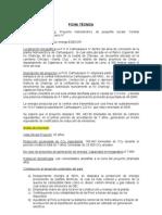 19. Ficha Tecnica Ch Carhuaquero IV