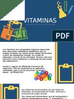 PRESENTACION VITAMINAS NUTRICION.pptx