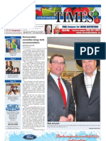 December 24, 2010 Strathmore Times